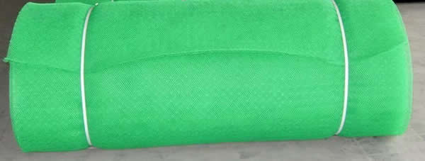 Plastic Flat Mesh for Taxi Ways Turf Ground Protection